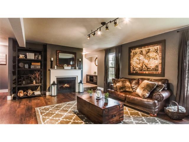 4132 S Richfield Way, Aurora, CO 80013 (MLS #6775755) :: 8z Real Estate