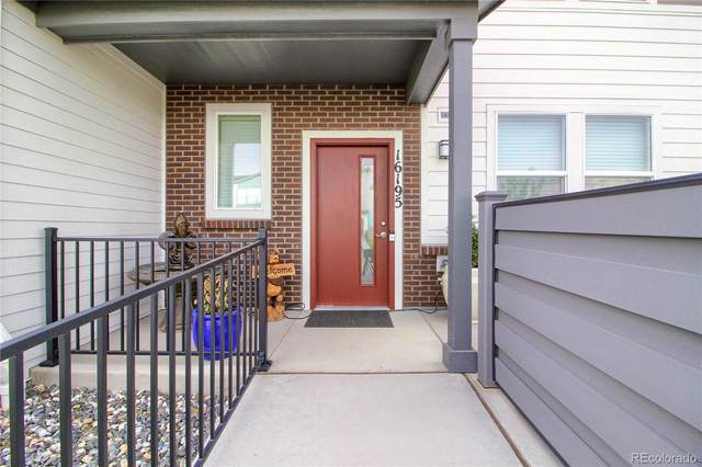 16195 E Warner Drive, Denver, CO 80239 (MLS #6776192) :: 8z Real Estate