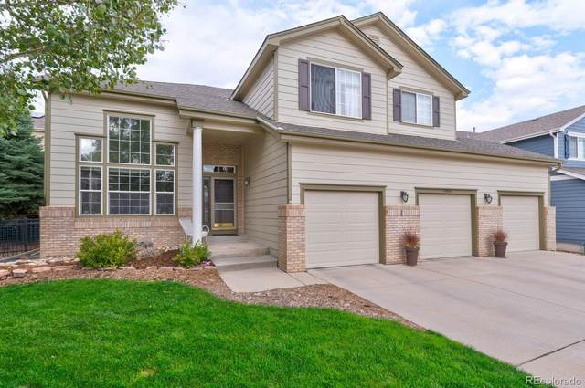 13435 W 62nd Drive, Arvada, CO 80004 (#6776552) :: Re/Max Structure