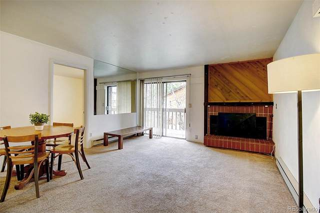 2630 Juniper Avenue 37-8, Boulder, CO 80304 (#6776676) :: Finch & Gable Real Estate Co.