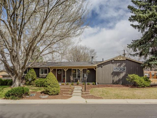 1592 S Flamingo Way, Denver, CO 80222 (#6777266) :: The Peak Properties Group