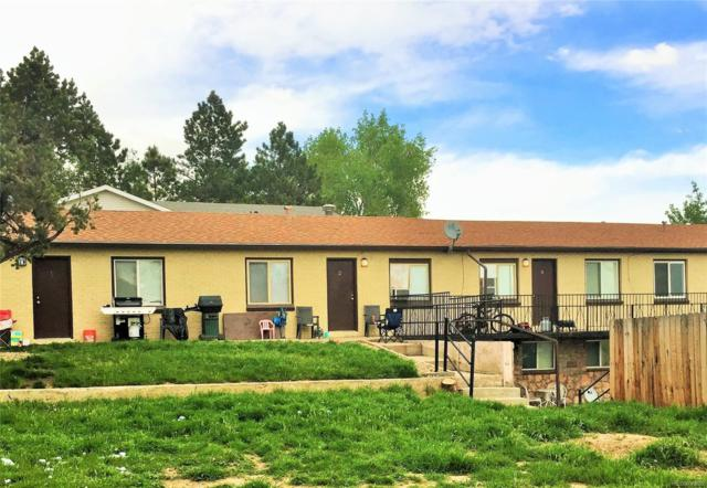 3340 S Canosa Court, Englewood, CO 80110 (#6777342) :: The Heyl Group at Keller Williams