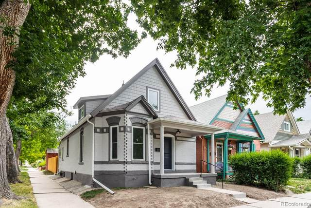 3301 Julian Street, Denver, CO 80211 (#6777795) :: Berkshire Hathaway Elevated Living Real Estate
