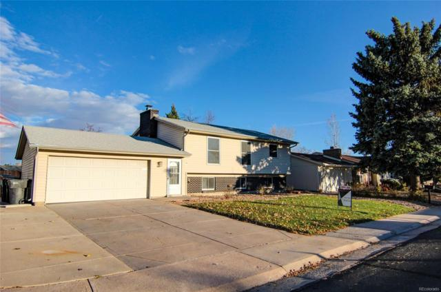 9964 Columbine Street, Thornton, CO 80229 (#6778062) :: My Home Team
