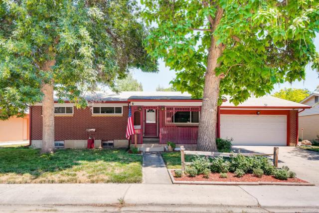 1826 Corey Street, Longmont, CO 80501 (#6778329) :: The Pete Cook Home Group