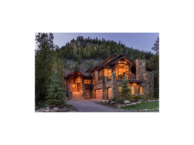 55 Tieze Lane, Dillon, CO 80435 (MLS #6778351) :: 8z Real Estate
