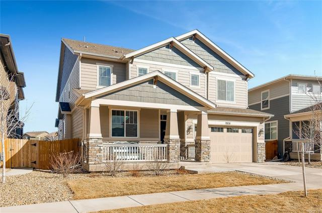 11828 Laredo Street, Commerce City, CO 80022 (#6778364) :: The City and Mountains Group