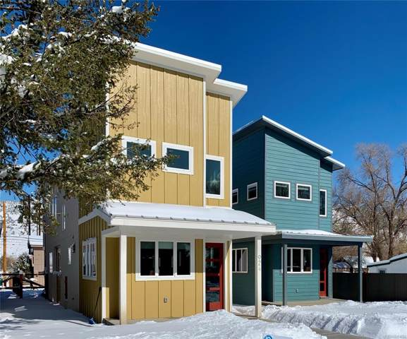 924 W Second Street, Salida, CO 81201 (#6778380) :: Bring Home Denver with Keller Williams Downtown Realty LLC