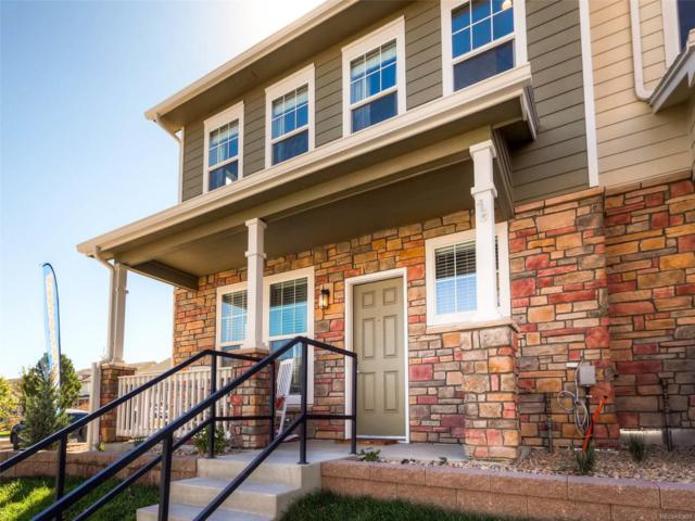 13768 Garfield Street F, Thornton, CO 80602 (MLS #6778391) :: 8z Real Estate