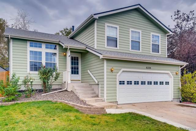 6228 E 121st Place, Brighton, CO 80602 (#6778634) :: The Harling Team @ Homesmart Realty Group