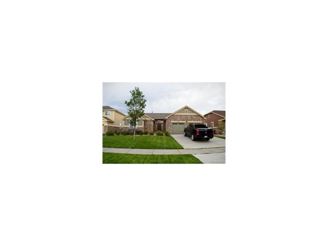 413 N De Gaulle Court, Aurora, CO 80018 (MLS #6778942) :: 8z Real Estate