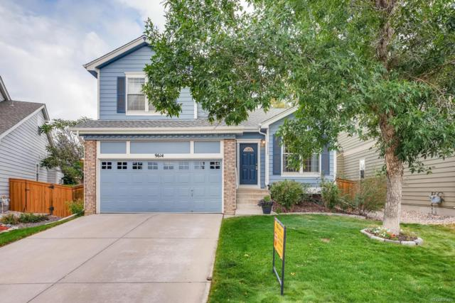 9614 Silverberry Circle, Highlands Ranch, CO 80129 (MLS #6779103) :: 8z Real Estate