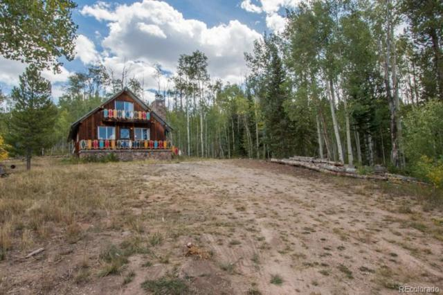 84 84, Grand Lake, CO 80447 (#6779316) :: Structure CO Group