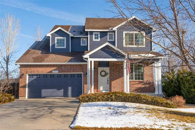 6839 E 131st Way, Thornton, CO 80602 (#6779794) :: Berkshire Hathaway HomeServices Innovative Real Estate