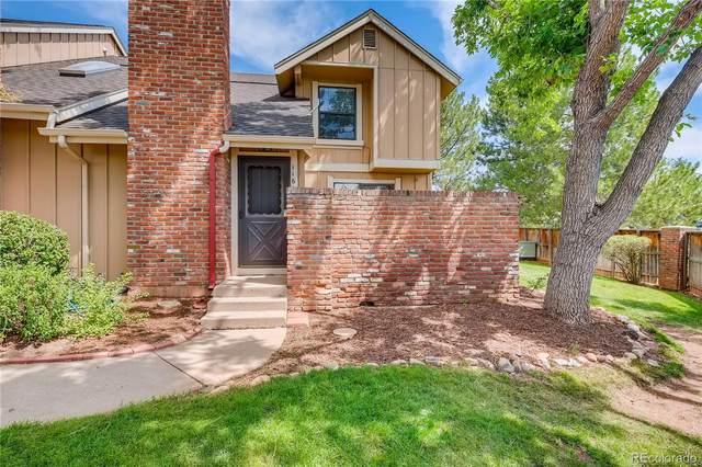 11611 Elk Head Range Road, Littleton, CO 80127 (MLS #6780521) :: 8z Real Estate