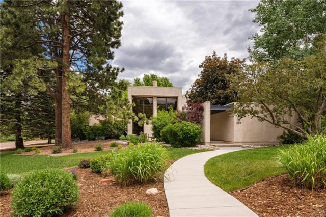 503 S Bear Paw Lane, Colorado Springs, CO 80906 (#6780660) :: HomePopper
