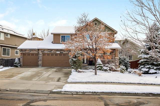 2527 Wisteria Drive, Erie, CO 80516 (#6781043) :: Berkshire Hathaway HomeServices Innovative Real Estate