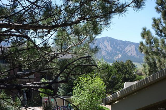 60 S Boulder Circle #6038, Boulder, CO 80303 (#6781046) :: The Galo Garrido Group