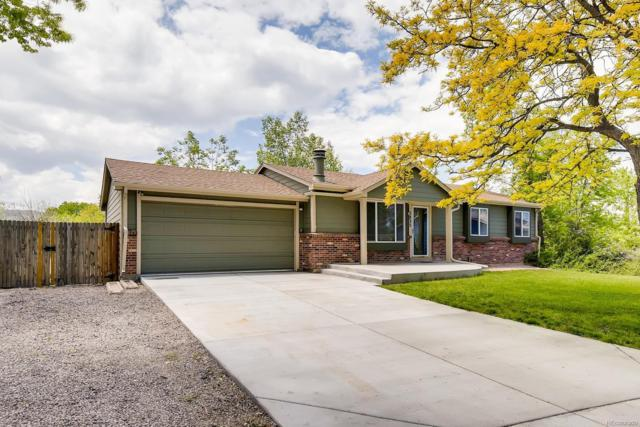 5835 S Miller Court, Littleton, CO 80127 (#6781087) :: Bring Home Denver with Keller Williams Downtown Realty LLC