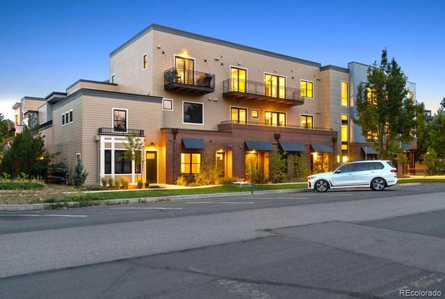 302 N Meldrum Street #102, Fort Collins, CO 80521 (#6781131) :: Compass Colorado Realty