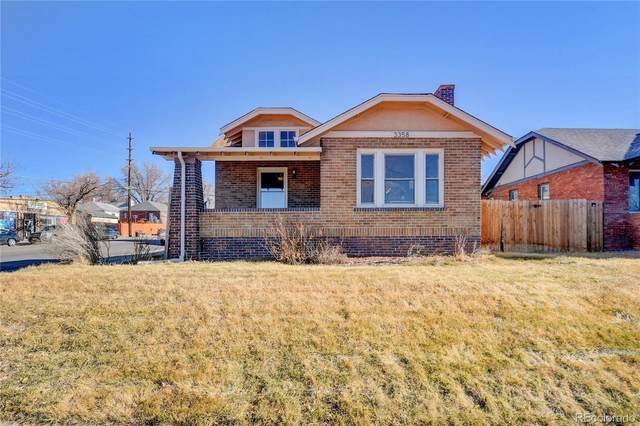 3358 N Saint Paul Street, Denver, CO 80205 (MLS #6781352) :: 8z Real Estate