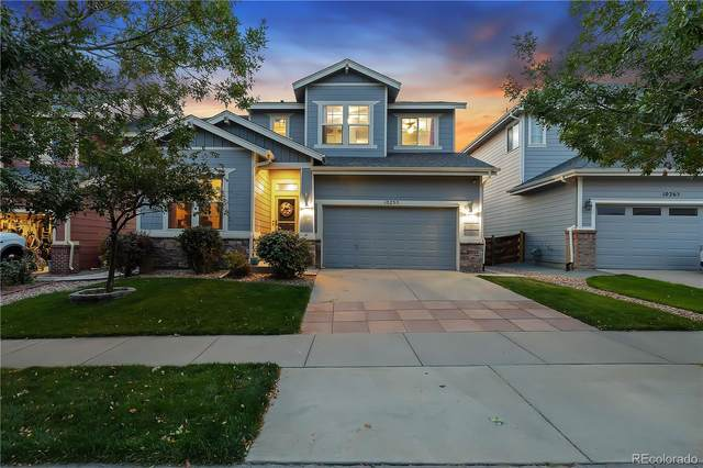 10255 Sedalia Street, Commerce City, CO 80022 (#6781507) :: The Heyl Group at Keller Williams