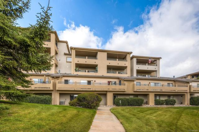 13351 W Alameda Parkway #203, Lakewood, CO 80228 (#6781679) :: Compass Colorado Realty