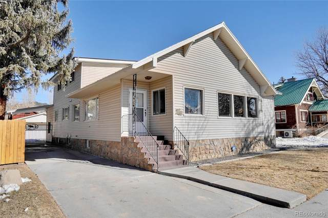 631 Park Avenue, Meeker, CO 81641 (#6781791) :: Portenga Properties