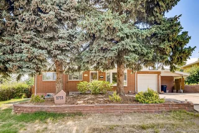 2733 S Vrain Street, Denver, CO 80236 (#6781981) :: Finch & Gable Real Estate Co.
