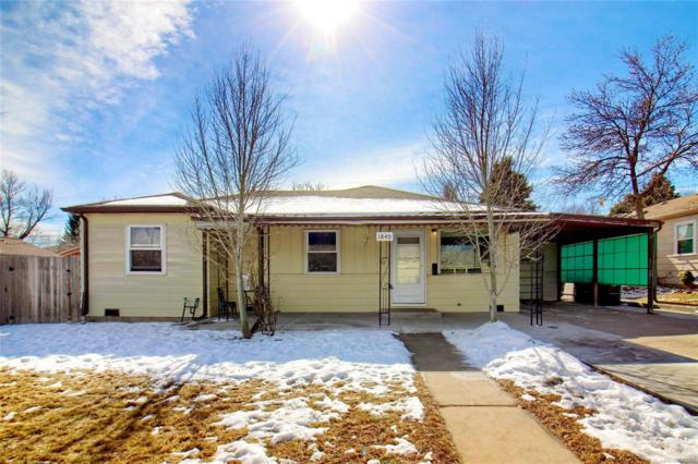 1840 Carrol Court, Thornton, CO 80229 (#6782433) :: The City and Mountains Group
