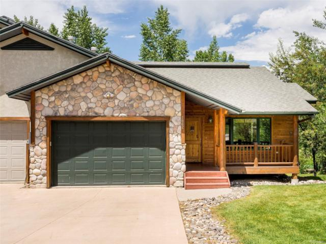 1862 Hunters Drive, Steamboat Springs, CO 80487 (#6782545) :: My Home Team