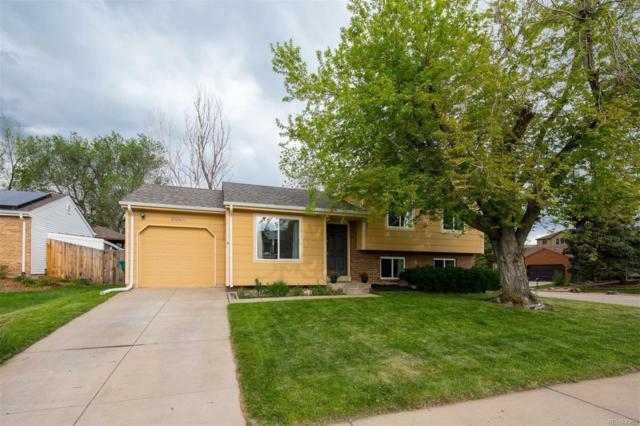 5044 S Braun Street, Morrison, CO 80465 (MLS #6782674) :: 8z Real Estate