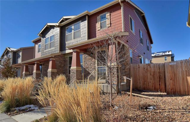 6989 Joyce Lane B, Arvada, CO 80007 (#6782877) :: My Home Team