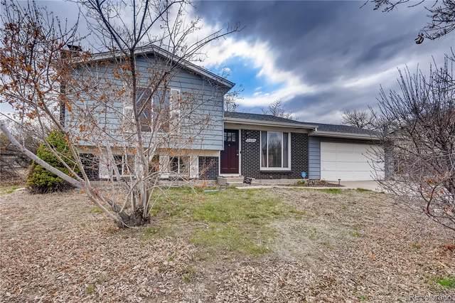 2884 E 97th Avenue, Thornton, CO 80229 (#6782922) :: Mile High Luxury Real Estate
