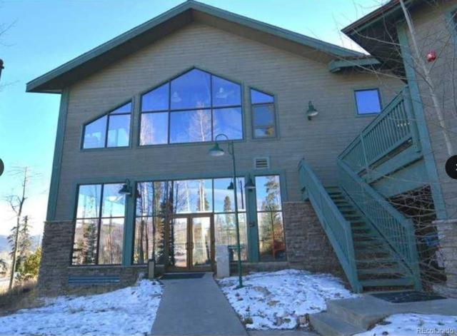 2100 Lodge Pole Circle #202, Silverthorne, CO 80498 (MLS #6783044) :: 8z Real Estate