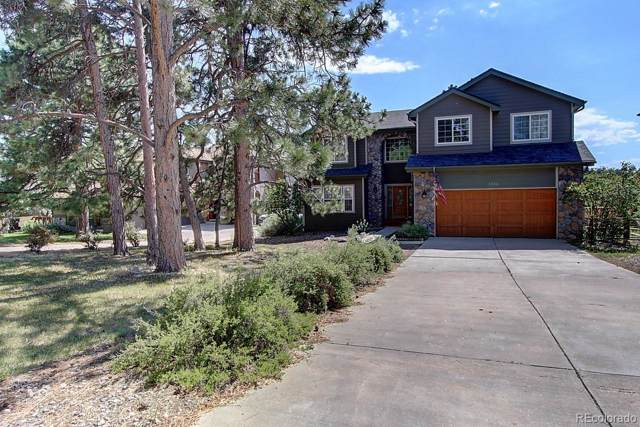 1334 Conifer Trail, Elizabeth, CO 80107 (#6783797) :: Harling Real Estate