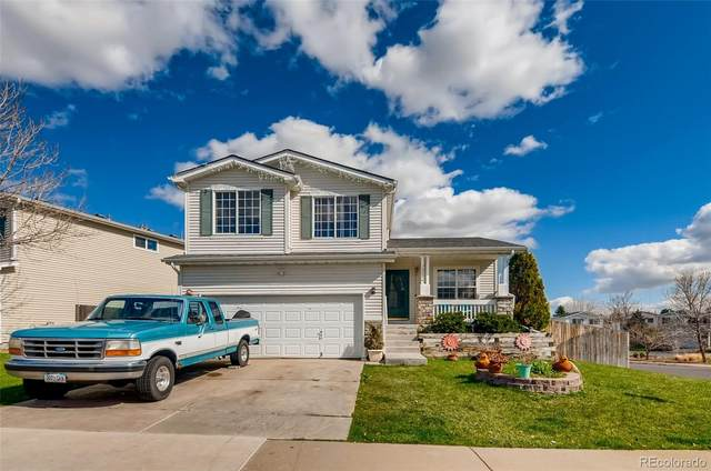 19504 Montview Drive, Aurora, CO 80011 (#6783857) :: Chateaux Realty Group