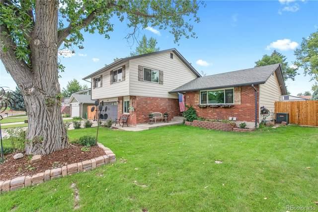 6429 S Harlan Way, Littleton, CO 80123 (MLS #6784034) :: 8z Real Estate