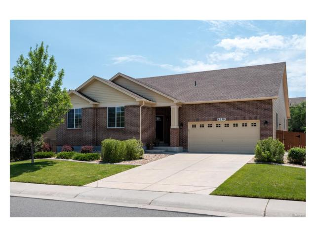 6230 E 133rd Place, Thornton, CO 80602 (MLS #6784186) :: 8z Real Estate