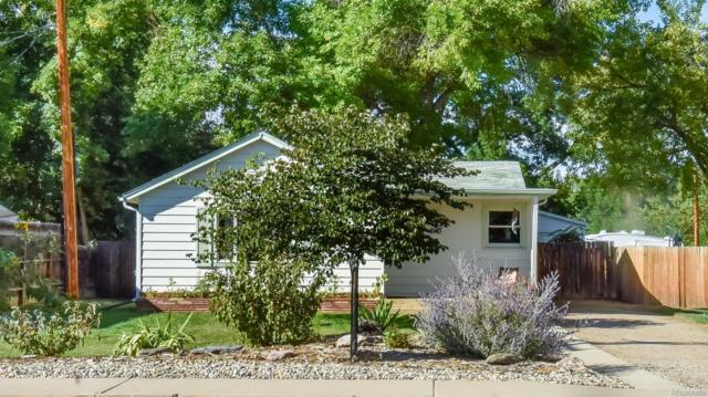 1045 W 8th Street, Loveland, CO 80537 (MLS #6784457) :: 8z Real Estate