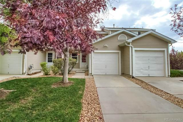 7803 S Kalispell Court, Englewood, CO 80112 (MLS #6785431) :: Bliss Realty Group