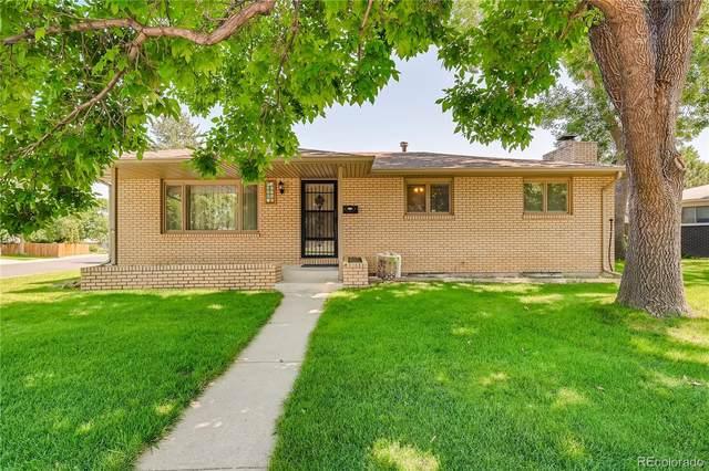 2406 Cameo Avenue, Loveland, CO 80538 (MLS #6785808) :: Find Colorado