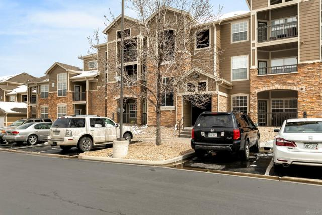 3095 Blue Sky Circle 13-103, Erie, CO 80516 (#6785921) :: The Dixon Group
