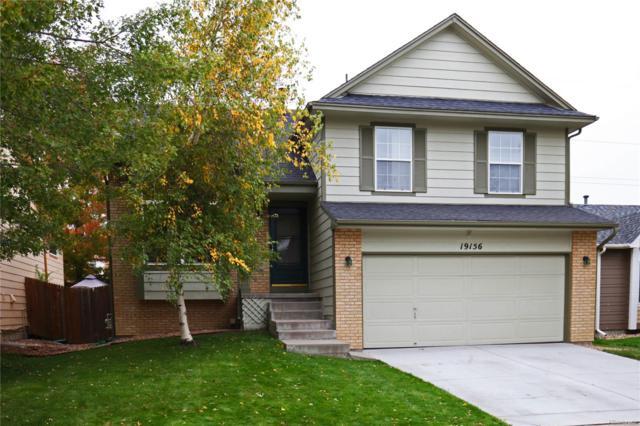 19156 E Bellewood Drive, Aurora, CO 80015 (MLS #6785923) :: 8z Real Estate