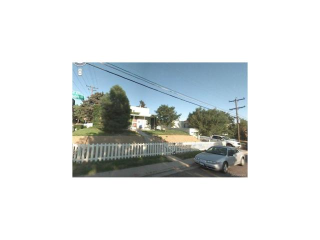 6 S Harrison Street, Denver, CO 80209 (MLS #6786980) :: 8z Real Estate