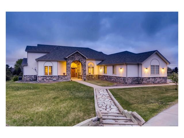 17837 E Easter Place, Foxfield, CO 80016 (MLS #6787108) :: 8z Real Estate