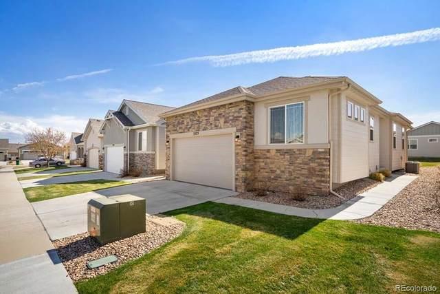 3325 Corvina Court, Evans, CO 80634 (MLS #6787197) :: 8z Real Estate