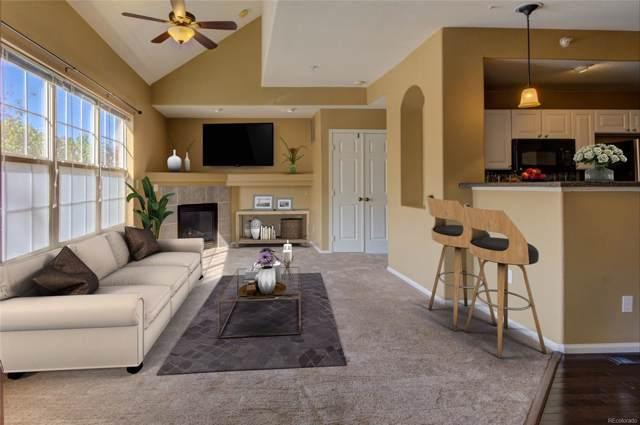 14308 E Whitaker Place #112, Aurora, CO 80015 (MLS #6787284) :: 8z Real Estate