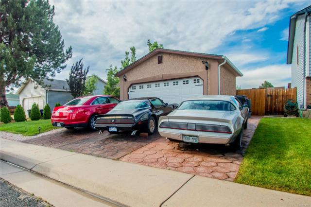 14703 E 47th Avenue, Denver, CO 80239 (#6787325) :: The Heyl Group at Keller Williams