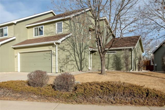 150 Crabapple Drive, Windsor, CO 80550 (MLS #6787329) :: Kittle Real Estate